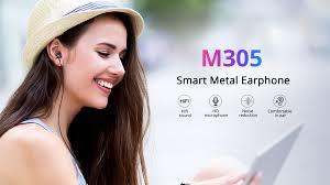 <b>Langsdom M400</b> Headphones Earphones in Ear Sport Wired for ...