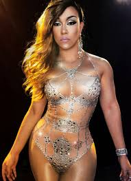 Special Offer Nude Crystals Bodysuit <b>Summer Sexy Bling</b> Costume ...