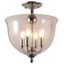 <b>Светильник Crystal Lux ATLAS</b> PL4 CHROME - купить в интернет ...