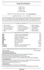 office manager hrm admin cv resume   cvs and resume template…   flickr