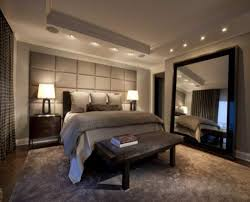 bedroom ideas couples: beautiful bedrooms for couples modern and calm bedroom design for couple with big mirror x