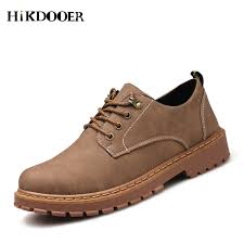 Best Price <b>High</b> quality <b>men</b> shoes <b>casual</b> leather boot list and get ...