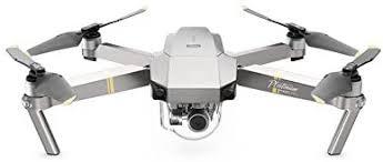 <b>DJI</b> - <b>Mavic Pro Platinum</b> Drone, Platinum Combo: Amazon.co.uk ...