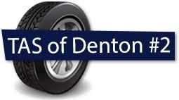 <b>Dunlop SP Sport 270</b> Tires in Denton, TX | TAS of Denton #2