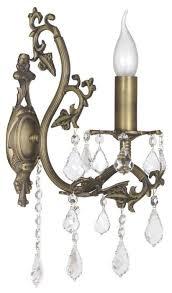 <b>Настенный светильник Dio D'Arte</b> Sorrento E 2.1.1.600 A, 40 Вт ...
