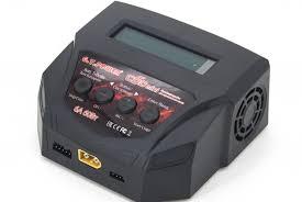 <b>Зарядное устройство G.T. Power</b> C6D Mini 6A 60W GTP-C6D-MINI ...