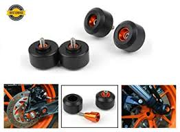 Aow Attractive Offer World <b>4 Pcs Front</b> & Rear Fork Wheel Frame ...