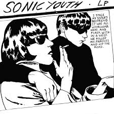 The Story Behind The Sleeve #18: <b>Sonic Youth</b> - <b>Goo</b> - Long Live Vinyl