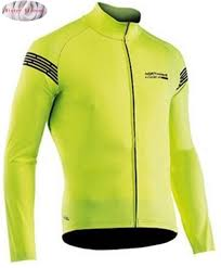 Online Shop NW 2020 Cycling Jersey Winter Thermal Fleece ...