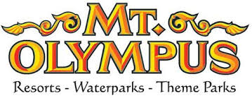 Image result for Mt Olympus water