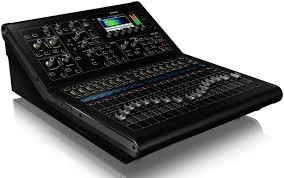 MIDAS M32R – <b>цифровой микшерный пульт</b> для концертной и ...