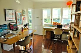 great examples of home offices for two apartment home office