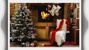 8x8ft Christmas theme Thin <b>Vinyl Customized Backdrop</b> CP ...