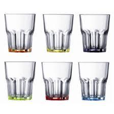 <b>Набор стаканов Luminarc New</b> America 6X270 мл (J8933/1 ...