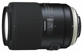 <b>Объектив Tamron SP 90mm</b> f/2.8 Di Macro 1:1 VC USD (F017 ...