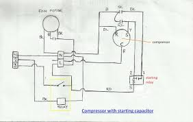 refrigeration and air conditioning repair wiring diagram of automatic washing machine diagram