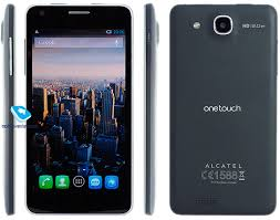 Обзор GSM/UMTS-смартфона Alcatel OneTouch Idol X (6040D