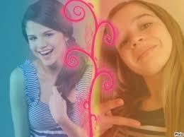 Selena je t'adore petite photo avec moi : <b>selena love</b>. Je t'adore bisous . - selena-love-207651