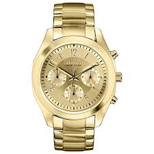 50% <b>Caravelle New York</b> 44L118 Ladies Melissa Gold ...