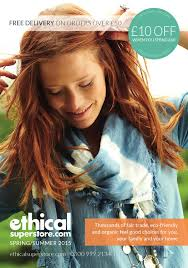 Ethical Superstore Spring/<b>Summer</b> 2015 by Ethical Superstore - issuu