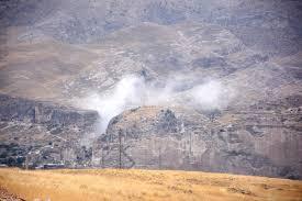 Hasankeyf'teki çalışmalarda dinamit kullanıldığı iddiası