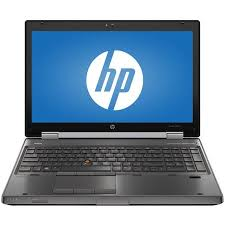 "Refurbished <b>HP EliteBook 8570P</b> 15.6"" Laptop, Windows 10 Pro ..."