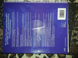 mastering healthcare terminology book and cd spiral bound b mastering healthcare terminology book and cd spiral bound b j shiland erinn kao mary mcguire theresa rieger 9780323055062 com books