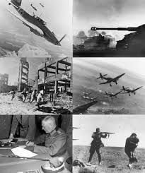 Eastern <b>Front</b> (World War II) - Wikipedia