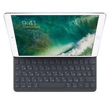 <b>Клавиатура Apple Smart Keyboard</b> для iPad (7‑го поколения) и ...