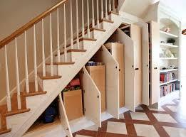 beautiful under stair storage on beautiful custom interior stairways