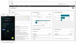 com com vendor management system