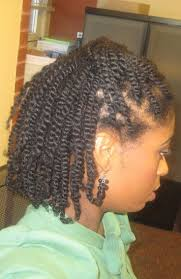 Natural Twist Hairstyles 1063 Best Images About Black And Natural On Pinterest Flat Twist