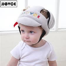 Jjovce Детский защитный головной убор для малышей, <b>защита</b> ...