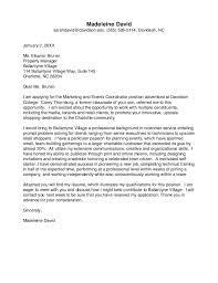 Assistant Principal Cover Letter Sample in Assistant Principal
