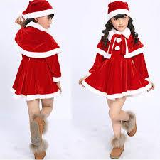 Girls Red Christmas <b>Dress</b> penguin Deer Children <b>Clothing Princess</b> ...
