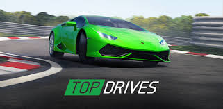<b>Top</b> Drives – Car Cards Racing - Apps on Google Play