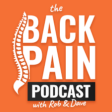 The Back Pain Podcast