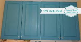 diy blue kitchen ideas repainting