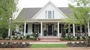 Southern Living House Plans Ideas   Home Design and Interior    Southern Living House Plans Eastover Cottage