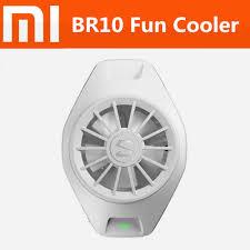 BR10 Xiaomi <b>Cool Cooling</b> Back <b>Clip Black Shark</b> Fun <b>Cooler</b> Type ...