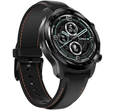 Ticwatch Pro 3 GPS Smartwatch for Men and Women ... - Amazon.com