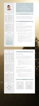 best ideas about modern resume template creative cv template modern cv design don t underestimate the power of a professional