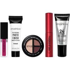 <b>Smashbox Try Me Fan Faves</b> Set | Makeup Gift Sets | Beauty ...