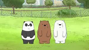 <b>Мы Обычные Медведи</b> (Мы просто мишки) / We Bare Bears - 4 ...