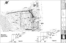 DobleThomas  amp  Associates  Healdsburg  CA   Engineering Plans    Engineering Plans  gt  House Plan