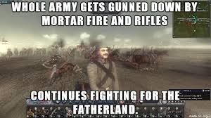 Good Guy Cavalryman : totalmemes via Relatably.com