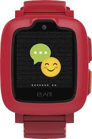 <b>Elari KidPhone 3G Red</b> GPS tracker People tracker Red | Conrad.com