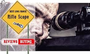 🥇{12} <b>Best</b> Long Range <b>Scope</b> from Expert Picks (Sep. 2019)