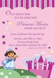 dora birthday invitation template com dora birthday invitations afoodaffair