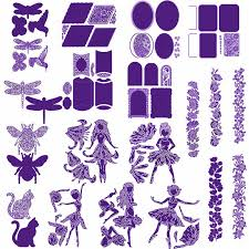 6 7 8 9 Inch Shadow Boxes <b>Borders Metal</b> Cutting Dies For DIY ...